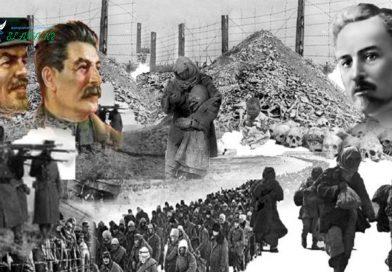 Ресей кешірім сұрап, өтемақы төлесін!