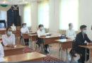 Қарағанды гуманитарлық колледжінде Тәуелсіздіктің 30 жылдығына арналған республикалық ашық сабақ өтті