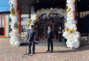 Білім күні қарсаңында Теміртау қаласында екі әлеуметтік маңызы бар нысан пайда болды